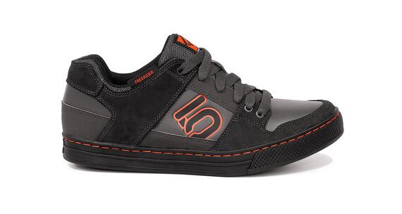 Five Ten Freerider Elements Shoe Men dark grey/orange